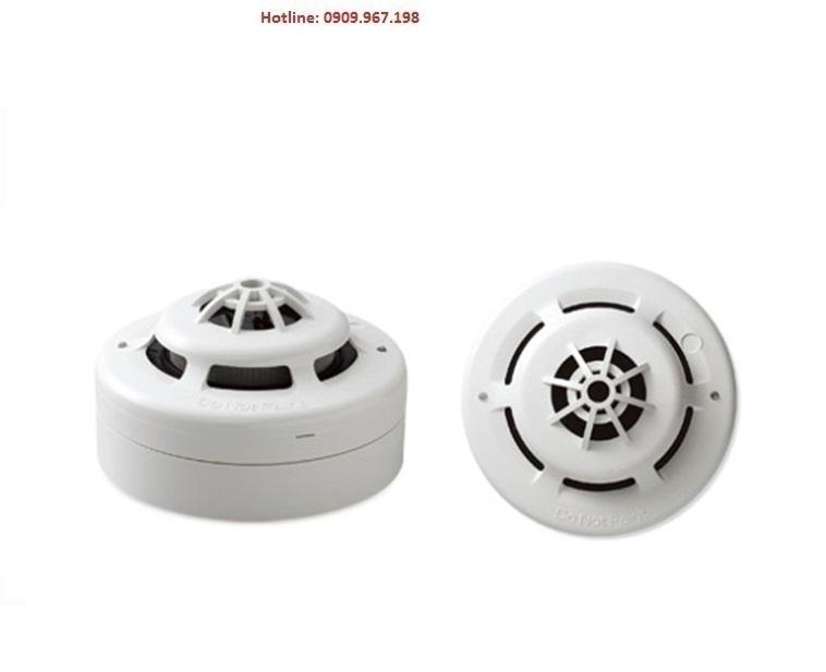 Đầu báo khói và nhiệt (CE) HORING AH-0315-2