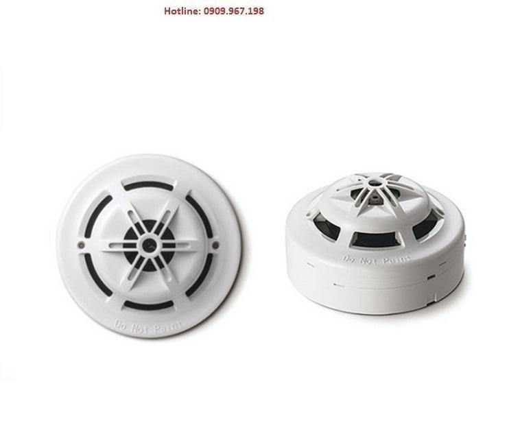 Đầu báo khói và nhiệt 12-24V (CE) HORING Q05-4