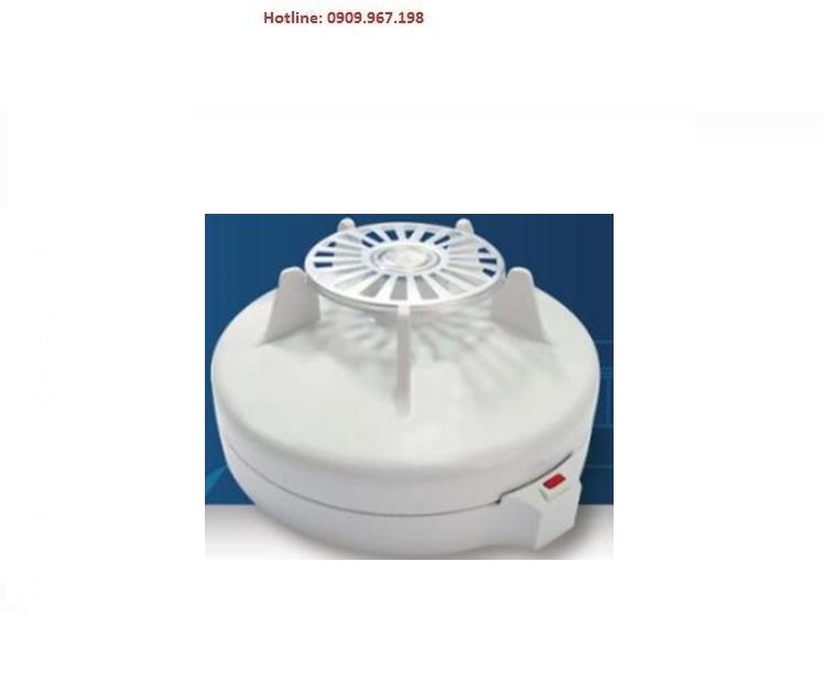 Đầu báo nhiệt cố định Chungmei CM-WK100L(1-->200 Bộ)