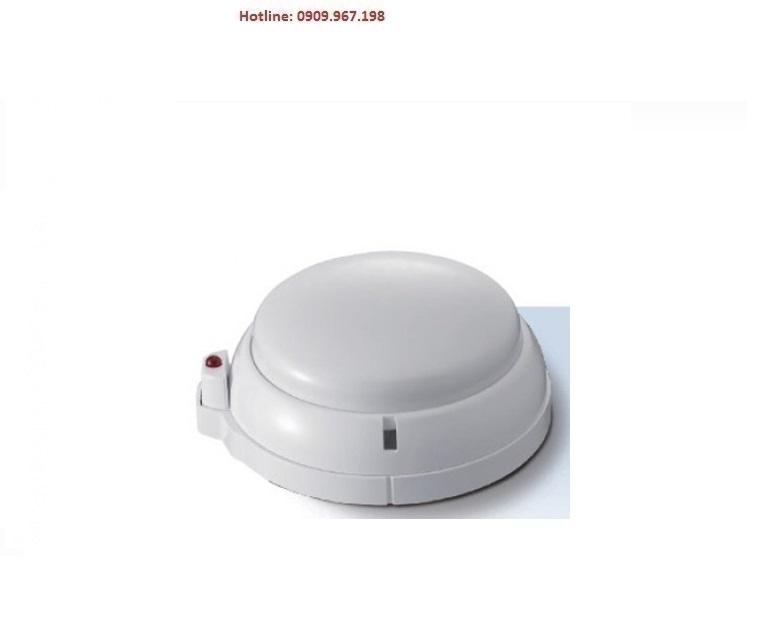Đầu báo nhiệt gia tăng CM-WS19A chungmei (>200 Bộ)