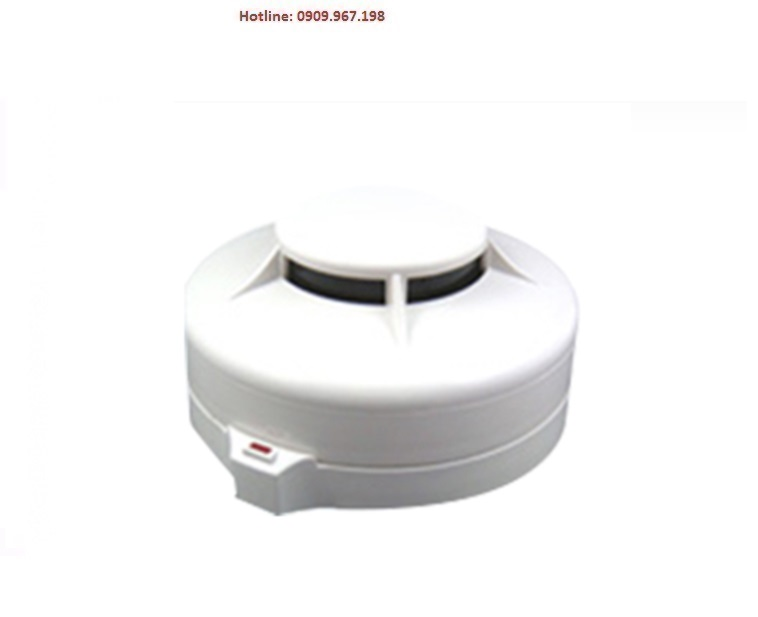 Đầu báo nhiệt hỗn hợp Chungmei CM-WSK701 (>200 Bộ)