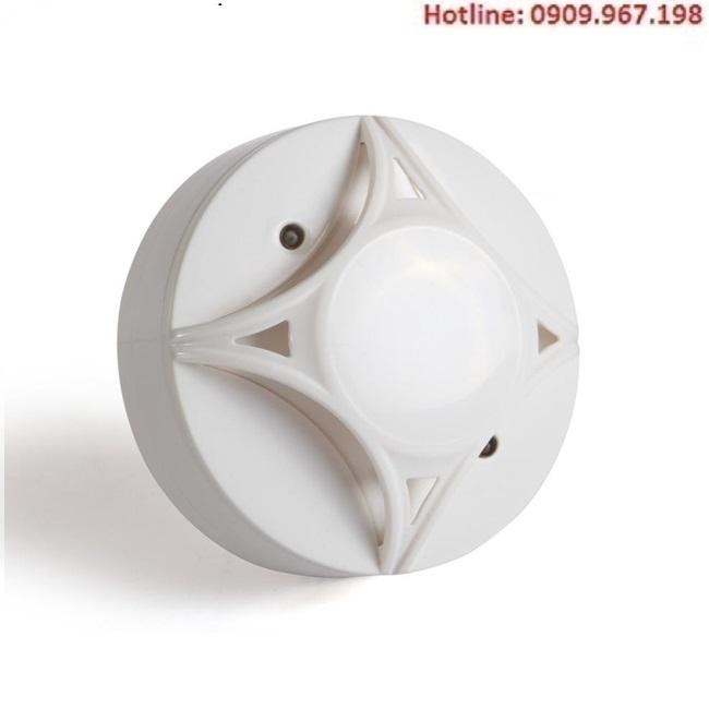 Đầu dò khói 4 dây Paradox H64-4