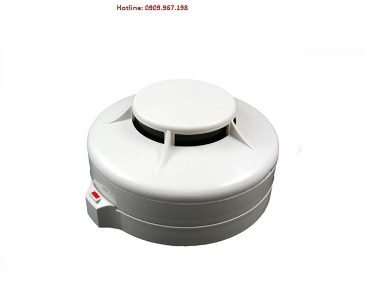 Đầu dò khói quang YUNYANG  12VDC NETWORX  YSD-30L