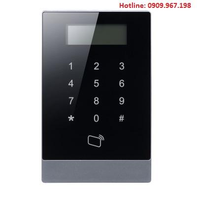 Đầu đọc thẻ kết hợp mật khẩu KBVISION KX-DR02