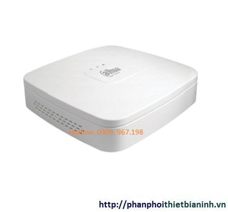 Đầu ghi dahua HDCVI 4 kênh HCVR4104C-S3