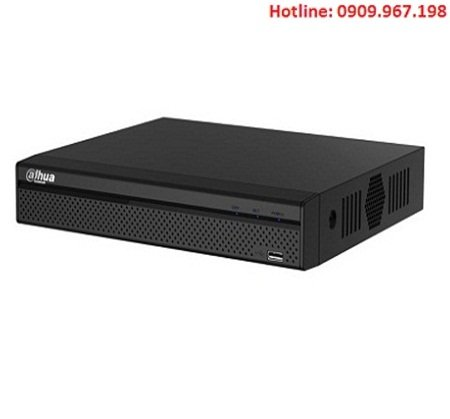 Đầu ghi dahua HDCVI 8 kênh DH-HCVR7108H-4M