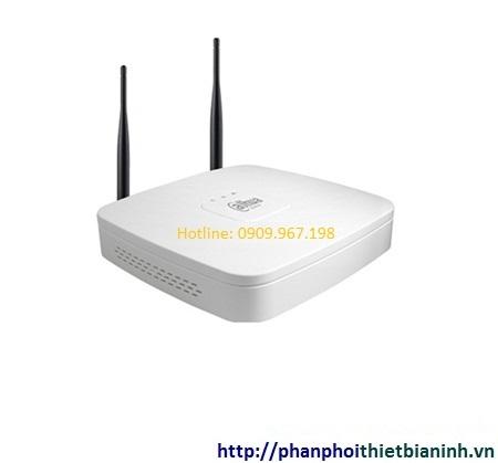 Đầu ghi Dahua IP 4 kênh NVR4104-W