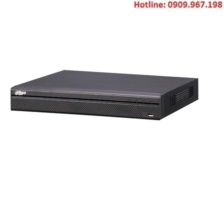 Đầu ghi Dahua IP 4 KênhNVR3104DS