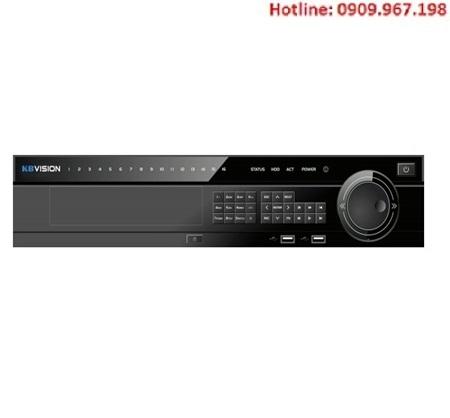 Đầu ghi hình 16 kênh 5 in 1 KBVISION KX-8816D5