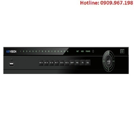 Đầu ghi hình 32 kênh 5 in 1 KBVISION KX-7232D5