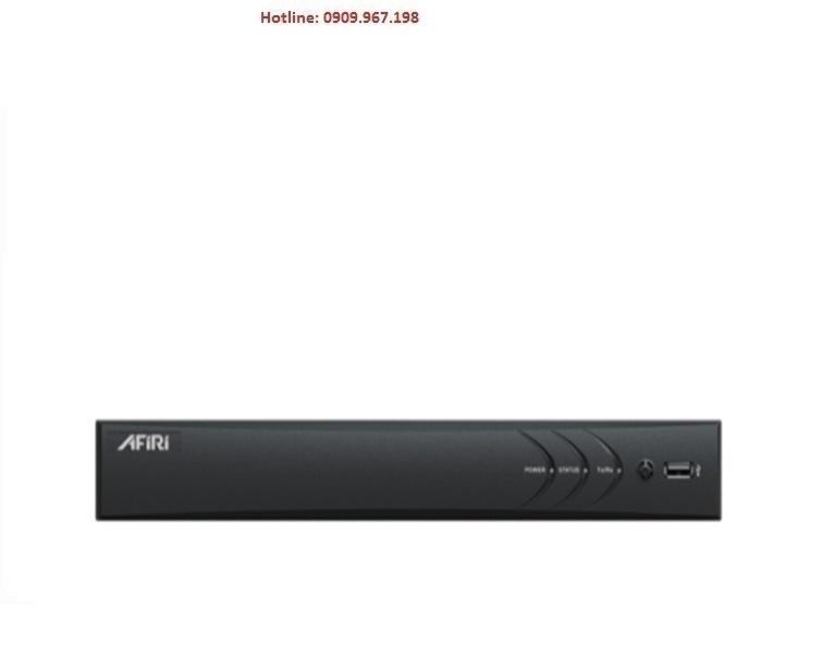 Đầu ghi hình HD-TVI 8 kênh AFIRI DVR-308C2