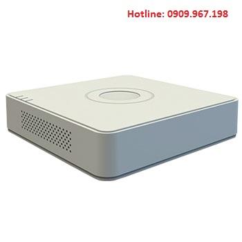 Đầu ghi hình HD-TVI 8 kênh TURBO 3.0 HIKVISION DS-7108HQHI-F1/N