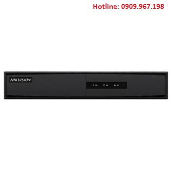 Đầu ghi hình HD-TVI 8 kênh TURBO 3.0 HIKVISION DS-7208HGHI-F1/N