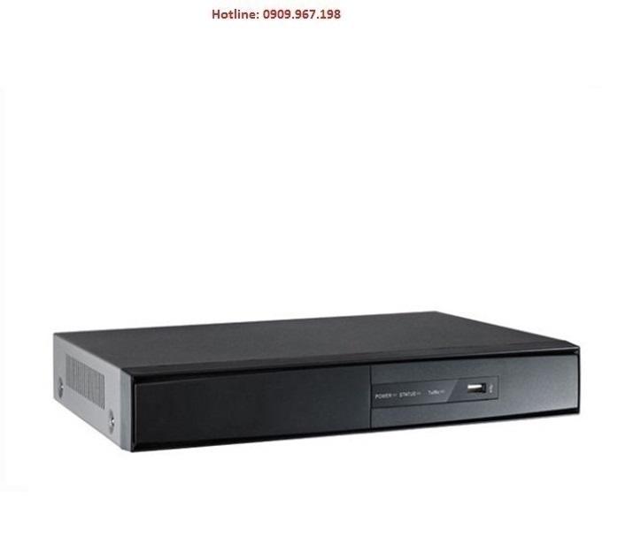 Đầu ghi hình HD-TVI 4 kênh HDPARAGON HDS-7204QTVI-HDMI/N