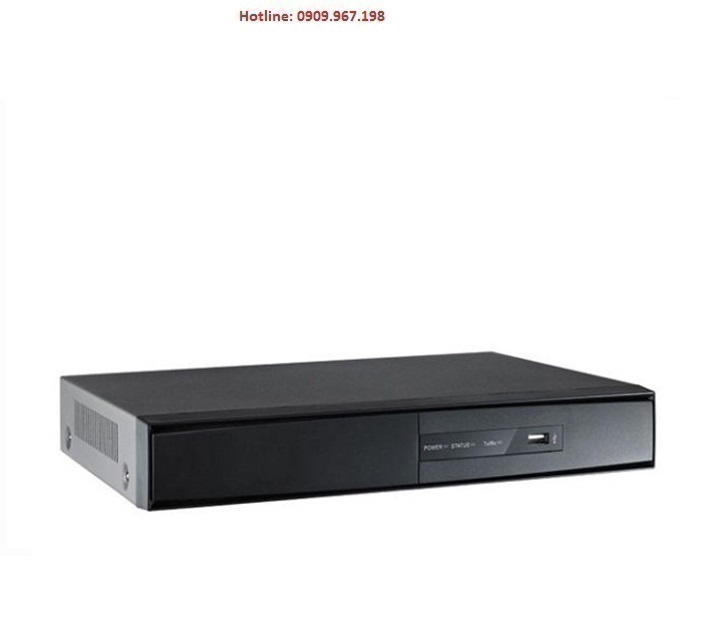 Đầu ghi hình HD-TVI 8 kênh HDPARAGON HDS-7208QTVI-HDMI/NE