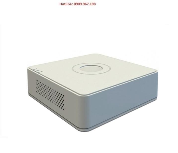 Đầu ghi hình HD-TVI 8 kênh HDPARAGON HDS-7208TVI-BX/N