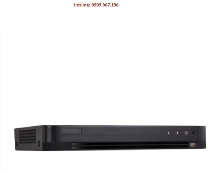 Đầu ghi hình HD-TVI 8 kênh HDPARAGON HDS-7208TVI-HDMI/K