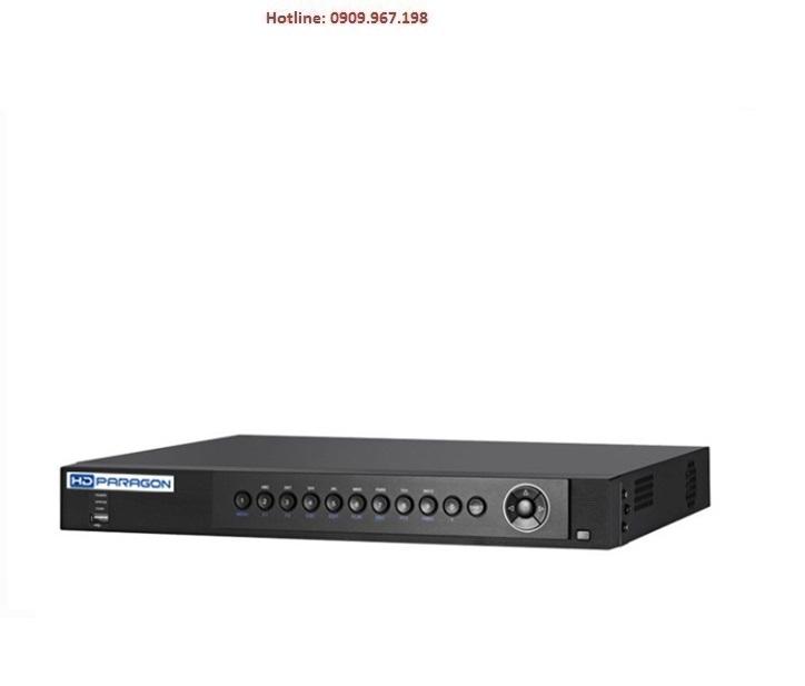 Đầu ghi hình HD-TVI 16 kênh HDPARAGON HDS-7216FTVI-HDMI/N
