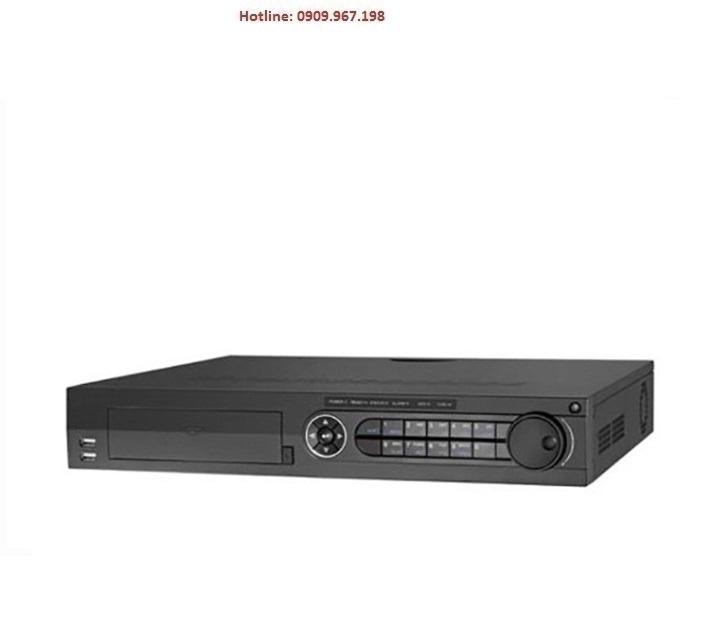 Đầu ghi hình HD-TVI 4 kênh TURBO 4.0 HDPARAGON HDS-7304FTVI-HDMI/K