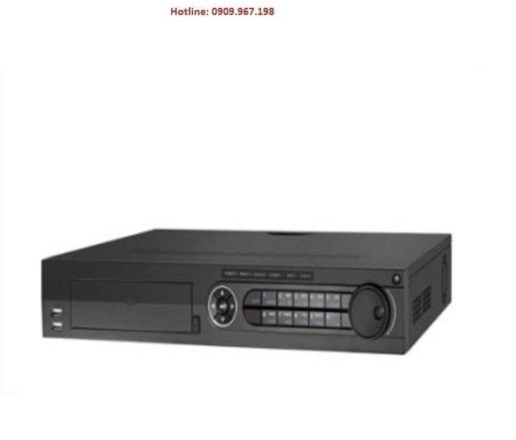 Đầu ghi hình HD-TVI 8 kênh TURBO 4.0 HDPARAGON HDS-7308TVI-HDMI/K