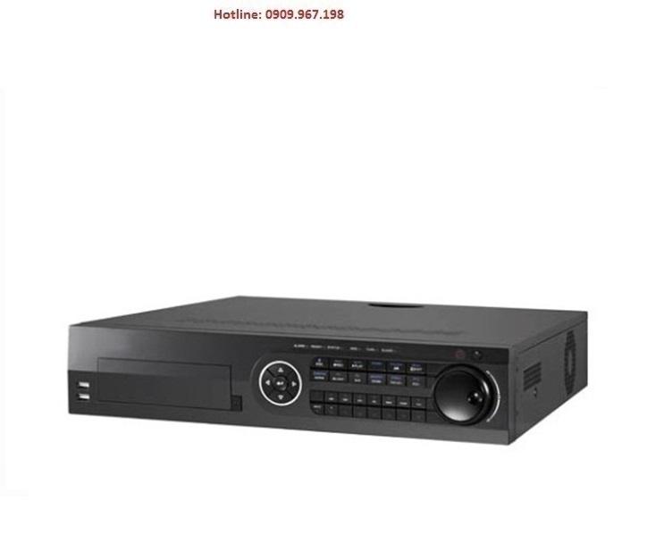 Đầu ghi hình HDTVI 24 kênh HDPARAGON HDS-7324FTVI-HDMI/K