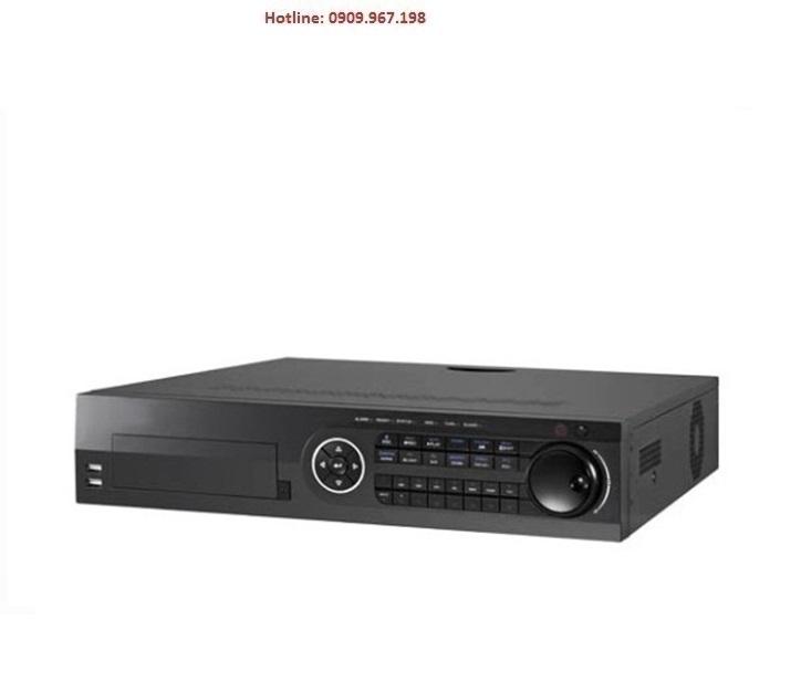Đầu ghi hình HDTVI 24 kênh HDPARAGON HDS-7324TVI-HDMI/K
