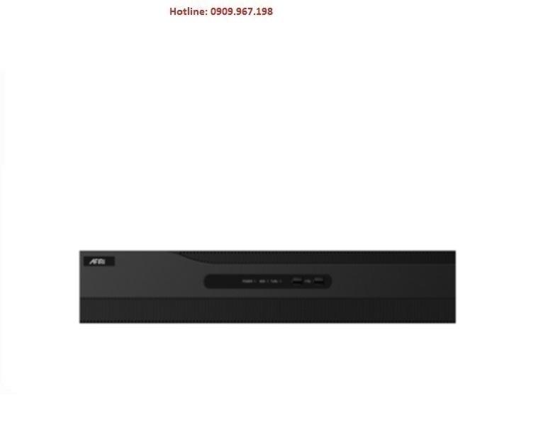 Đầu ghi hình IP 32 kênh AFIRI NVR-132E4-P16
