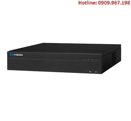 Đầu ghi hình KBvision IP 64 kênh KX-4K8864N2