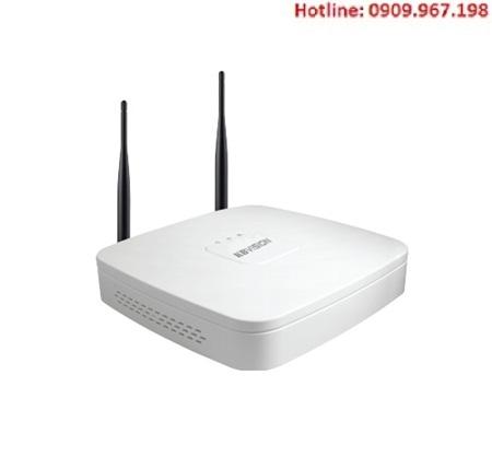 Đầu ghi hình KBvision IP 4 kênh KX-8104WN2