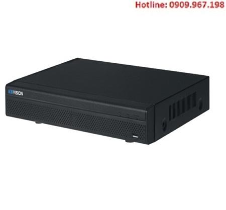Đầu ghi Kbvision HDCVI 4 kênh KX-2K8104D4