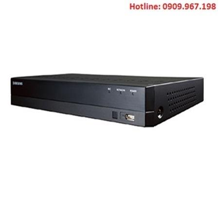 Đầu ghi Samsung AHD 8 kênh HRD-E830LP