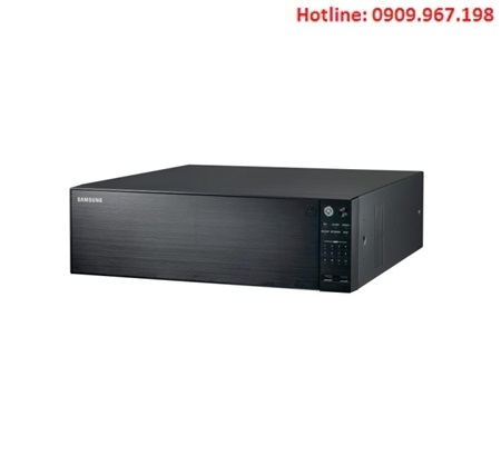Đầu ghi Samsung IP 64 kênh SRN-4000P