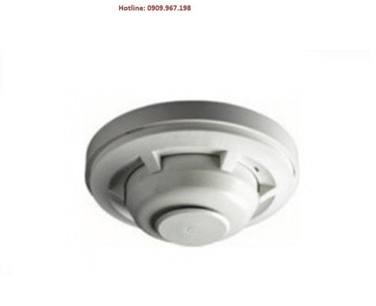 Đầu nhiệt gia tăng cố định 57oC System Sensor 5601P