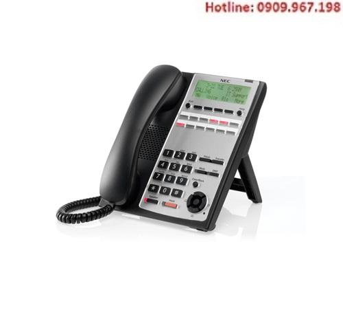 Điện thoại lập trình NEC IP4WW-12TXH-A-TEL