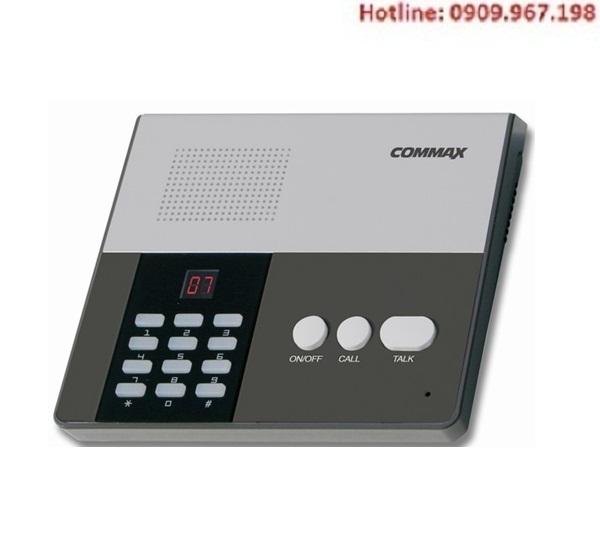 Điện thoại liên lạc nội bộ Commax CM-810