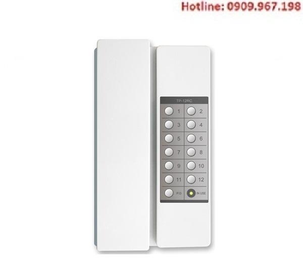 Điện thoại liên lạc nội bộ Commax TP-12RC