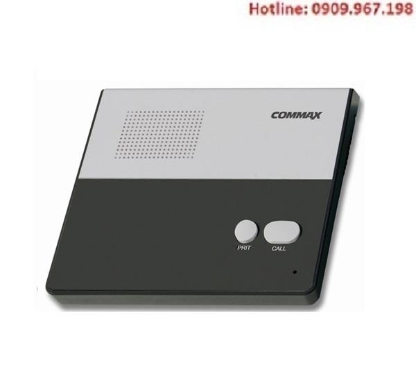 Điện thoại liên lạc nội bộ máy con Commax CM-800S
