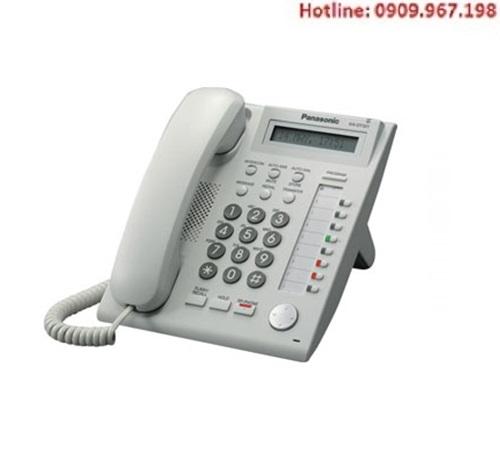 Điện thoại kỹ thuật số Panasonic KX-DT321X