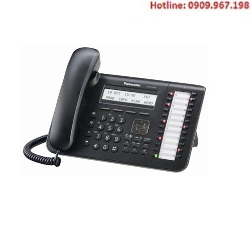 Điện thoại lập trình Panasonic KX-DT543X