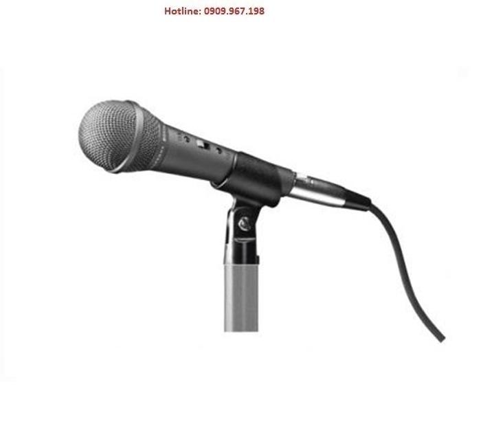Micro cầm tay điện động Bosch LBC2900/15