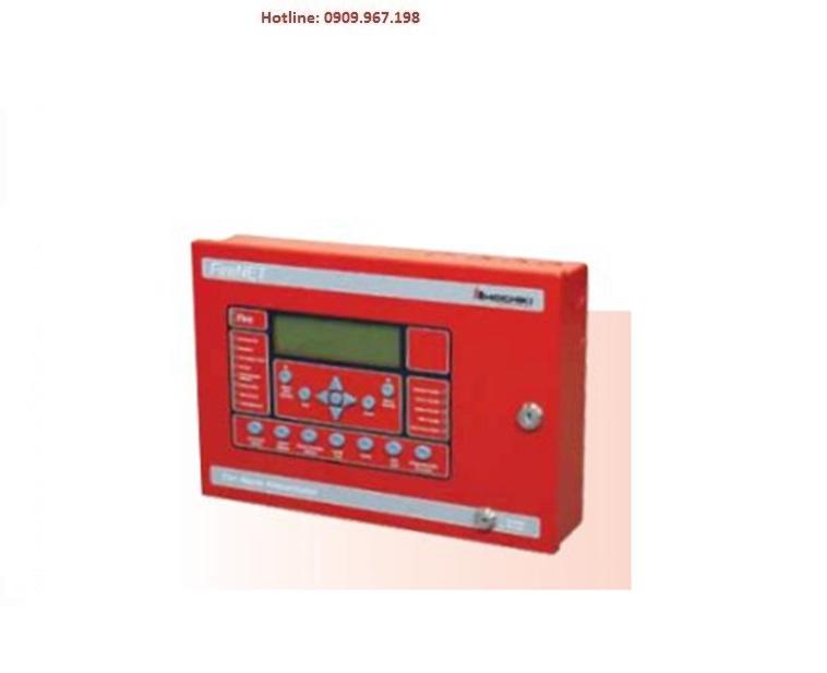 Hiển thị phụ, màn hình LCD Hochiki FN-LCD-N-R