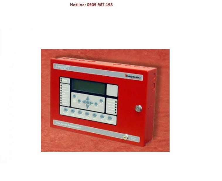 Hiển thị phụ 8-32 Zone cho tủ HOCHIKI HRA-1000(32)