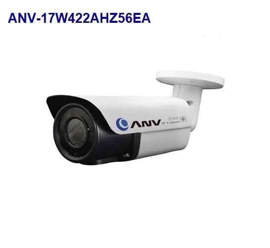 IP 2Megapixel - ANV-17W422AHZ56EA