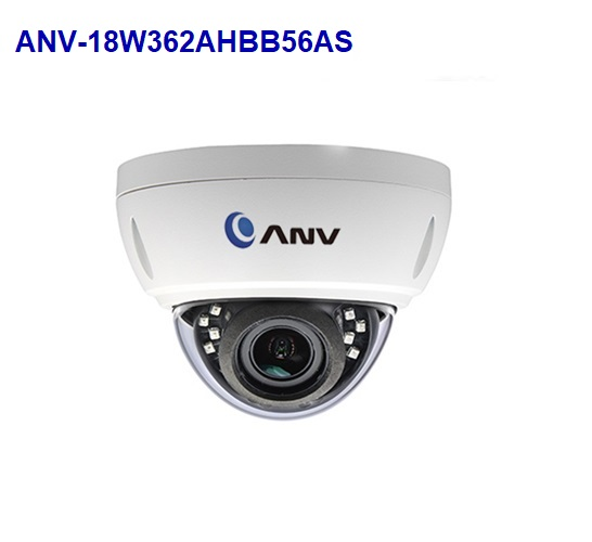 IP 2Megapixel - ANV-18W362AHBB56AS