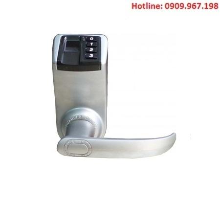 Khi sử dụng khóa cửa vân tay cần lưu ý gì