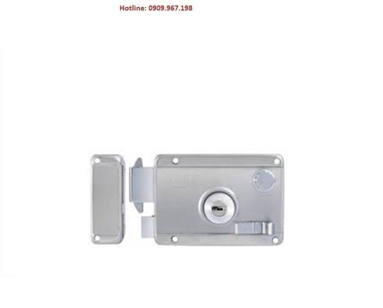 Khóa cửa cổng điện tử SAMSUNG DTC-1073