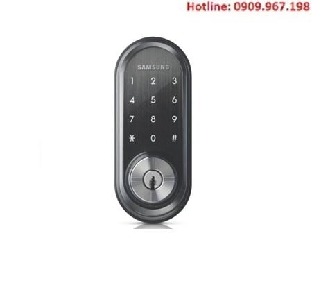 Khóa cửa điện tử Samsung SHP-DS510MK/EN