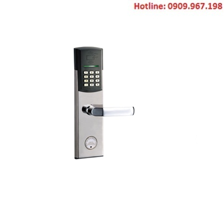 Khóa cửa mật khẩu ADEL-1006