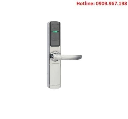 Khóa thẻ căn hộ Adel OS-5500