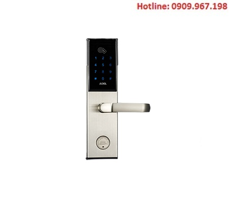 Khóa thẻ căn hộ Adel OS-US12